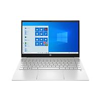 Laptop HP Pavilion 14-dv0041TU 2H3L0PA (Core i3-1115G4/ 4GB Onboard DDR4 3200MHz/ 256GB SSD M.2 PCIE/ 14 FHD/ Win10) - Hàng Chính Hãng