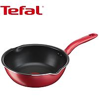 [Gift] Chảo chiên chống dính đáy từ Tefal So Chef G1358496 24cm sâu lòng
