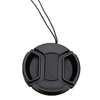 Lens cap 82mm nắp đậy bảo vệ ống kính máy ảnh phi 82mm