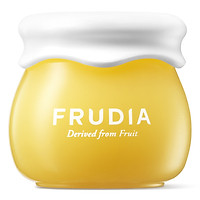 Kem Dưỡng Frudia Citrus Brightening Cream Trắng Sáng Da Chiết Xuất Cam Quýt (10g)