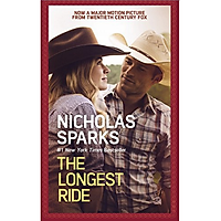 Sách tiếng Anh - The Longest Ride