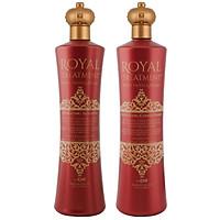 Bộ dầu gội xả CHI Royal Treatment Hydrating Mỹ 946ml siêu mềm mượt tóc (màu đỏ)