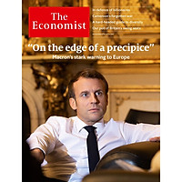 The Economist: On the Edge of a Precipice - 45.19