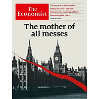 The Economist: The Mother of All Messes - 03.19