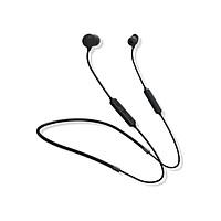 Tai nghe bluetooth Vỏ gốm đeo cổ A7 cao cấp bluetooth 5.0 âm thanh độc đáo gọi thoại HD cực tinh tế thích hợp cho những bạn thích vận động thể thao - Hàng chính hãng