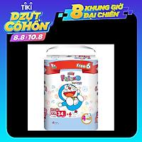 Tã Quần Goon Friend Doremon Gói Cực Đại XXL34 (34 Miếng)+ Tặng Thêm 6 Miếng Tiết Kiệm Hơn