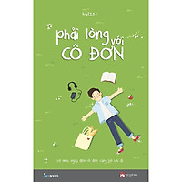 Sách - Phải lòng với cô đơn (tặng kèm bookmark)