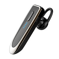 K23 Business 5.0 Wireless Bluetooth Headset Extra Long Standby Earbuds Noise Reduction Earphone Power Display Waterproof