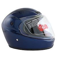 Mũ bảo hiểm fullface có kính chính hãng Bktec