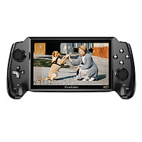 POWKIDDY X21 Portable Retro Handheld Video Game Console Bulit-in 3000 Game 7.0 Inch HD Screen Music Video Player Support