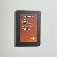 Ổ cứng SSD 240GB HIKVISION - Hàng phân phối chính hãng
