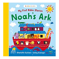 My First Bible Stories: Noah