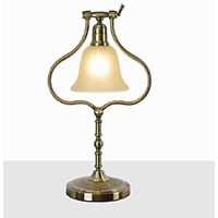 Đèn ngủ , đèn đọc sách để bàn hình quả chuông trang trí phòng ngủ, phòng khách DB 604-V ; DB 604-D
