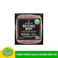 [Chỉ Giao HCM] - Thịt bò xay chay Beyond Meat