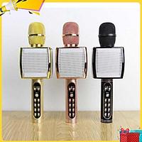Micro Karaoke Bluetooth Mic YS 91