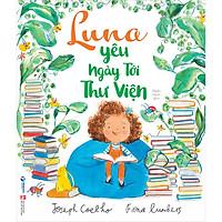 Luna Yêu Ngày Đến Thư Viện