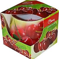 Ly nến thơm Admit ADM2376 Cherry 100g (Hương quả anh đào)