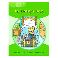 Little Explorers A: In Daisy Box