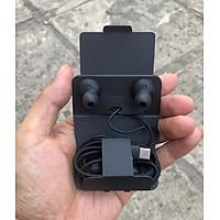 Tai Nghe Nhét Tai Dành Cho Samsung Galaxy Note10/10Plus - Chân Cắm Type C - Âm Thanh Cực Chất