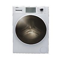 Máy giặt Aqua Inverter 8.5 kg AQD-D850E W Mẫu 2019 - HÀNG CHÍNH HÃNG