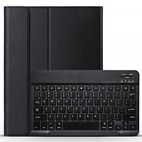 Bao da kèm bàn phím Bluetooth dành cho iPad 10.2 2019 Smart Keyboard