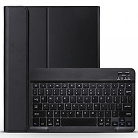 """Bao da kèm bàn phím Bluetooth dành cho Samsung Galaxy Tab A8 8"""" 2019 T295 Smart Keyboard"""