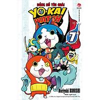 Yo-Kai Watch - Đồng Hồ Yêu Quái Tập 7