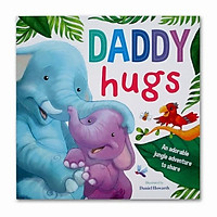 Daddy Hugs - Những cái ôm của bố