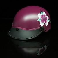 Mũ bảo hiểm chính hãng NÓN SƠN FA-358-54
