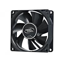 Quạt Tản Nhiệt Case Deepcool X-Fan 80 - Hàng Chính Hãng