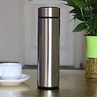 Bình nước giữ nhiệt inox 304 (500ml)