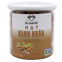 Hạnh Nhân Rang Mộc DK Harvest