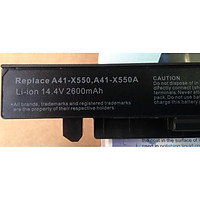 Pin dành cho Laptop Asus X550 X550A X550C X550E X550J X540LA K450 K450C K450L K550 K550L P450 P450C P450CA P450CC-Phụ Kiện Giá Sỉ