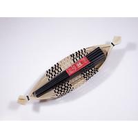 Bó đũa ăn cao cấp - gỗ tự nhiên - CHOPSTICK - AN15DM8591-M-VIP