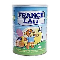 Sữa bột France Lait số 3 (900g)  -  Dinh dưỡng cho trẻ từ 1 -3 tuổi