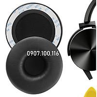 Mút dành cho tai nghe sony MDR-XB450, XB450AP, XB550AP, XB650BT