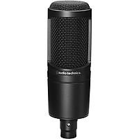 Micro Audio Technica AT2020 - Hàng chính hãng