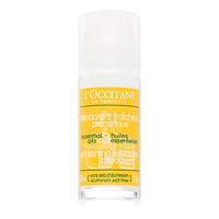 Lăn khử mùi L'Occitane Aroma Refresh Deodorant 50ml