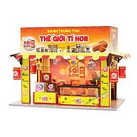 Mô Hình Tiệm Bánh Trung Thu Sài Gòn Thu Nhỏ - Đoàn Viên - Mã SP: CN02