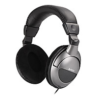 Tai Nghe Chụp Tai A4tech Over-Ear HS-800 Tích Hợp Micro Phù Hợp Game Thủ Livestream - Hàng Chính Hãng