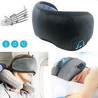 Wireless Stereo Speaker Microphone Headphone Sleep Eyewear Wireless Music Headset Bluetooth Music Glasses
