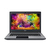 Laptop Acer Aspire E5 576G 52YQ (NX.GWNSV.001). Intel Core I5 8250u - Hàng Chính Hãng