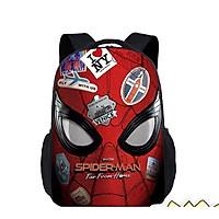 Balô cho bé size lớp 5 Spider Man (đỏ)