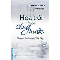 Sách - Hoa trôi trên sóng nước - First News