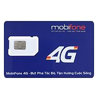 Sim 4G Mobifone Tặng 1GB/Ngày, 30GB/Tháng