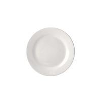 Dĩa (Đĩa) 6 cạn dày An Toàn Sức Khỏe Nhựa Xanh Melamine A5006 SA
