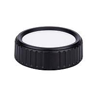 Nắp Đậy Đuôi Lens Nikon Viết Được - Hàng Nhập Khẩu