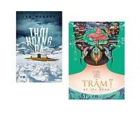 Combo 2 cuốn sách: Trâm tập 2 kẻ yểu mệnh   + Thời hoang dã
