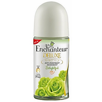 Lăn Khử Mùi Nước Hoa Delightdul Enchanteur (50ml)