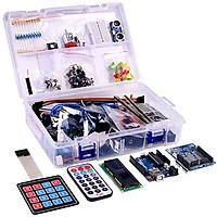 Bộ thí nghiệm Arduino RFID 37 module